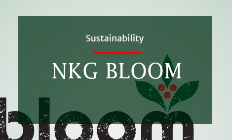 We couldn't be prouder to share that on International Coffee Day, Neumann Kaffee Gruppe (NKG), our parent company, introduced NKG BLOOM, a global sustainable-sourcing initiative with a goal of reaching 300,000 coffee-farming families by 2030…