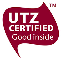 UTZ certified