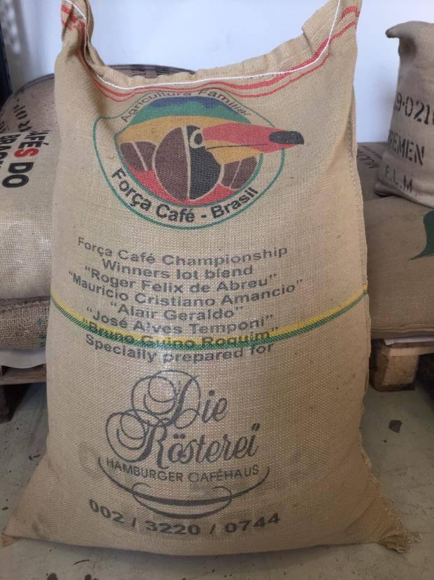 Brazil -Forca Café-Competition-Micro Lots-3