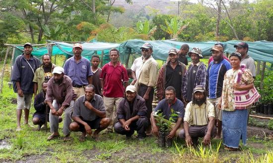 Korofeigu-farmers