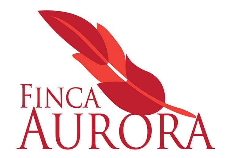 LOGO FINCA AURORA.cdr